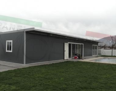 Casas Arquitectónicas