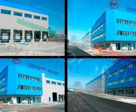 Construcción con Lana Roca Mec WR
