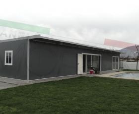 Panel Arquitectónico Liscio