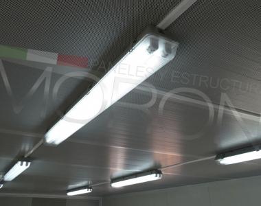Sala de Clases Modulares - Colegio Providencia