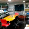 Oficinas modulares prefabricadas.