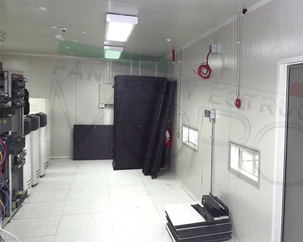 Soluciones Modulares - Data Center Modular