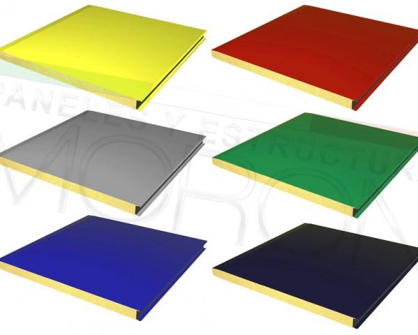 Soluciones Modulares - Paneles Arquitectonicos