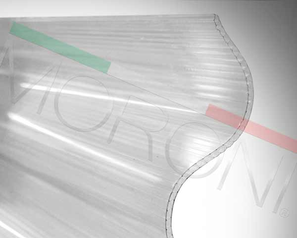 Panel de policarbonato Seplux Onda