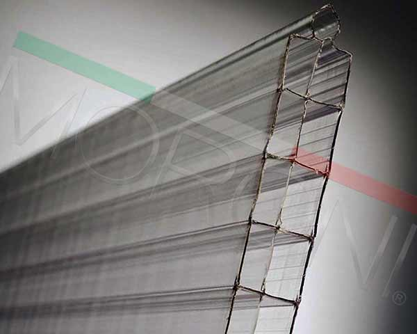 Panel de policarbonato Seplux 20