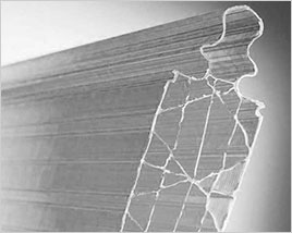 suministro de panel de muro