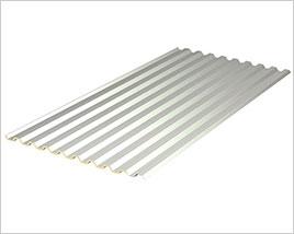 construccion con paneles prefabricados en chile - Panel de revestimiento de poliuretano
