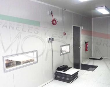 Data center Modular