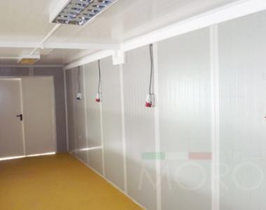 Salas Acústicas Modulares Moroni