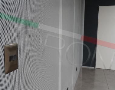 Soluciones acusticas modulares