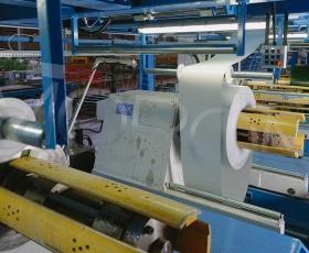 Nuestra fabrica de Paneles