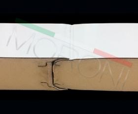 Panel de Poliuretano LISCIO - Detalle Conjunto