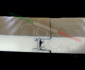 Panel de Poliuretano SPECIAL - Detalle Conjunto