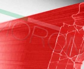policarbonato alveolar de muro 40 5PX