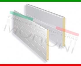 Panel arquitectonico STD