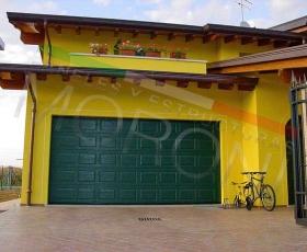 Panel arquitectonico APZ Cassetato
