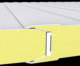 Panel Arquitectónico Oliva