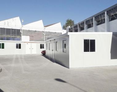 Laboratorios modulares