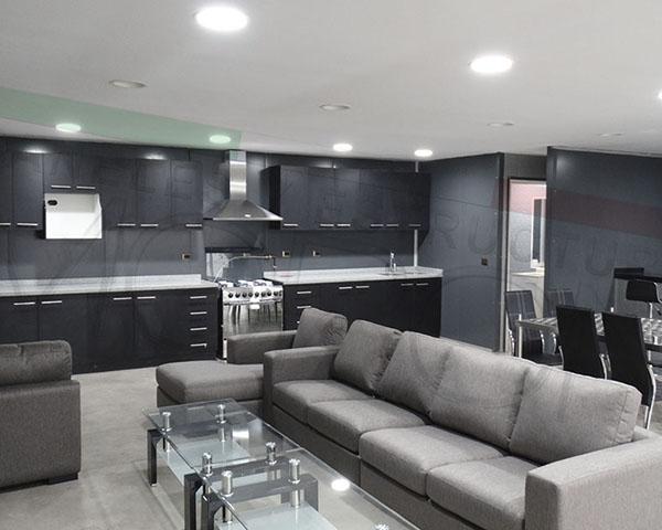 Soluciones Modulares - Casas Arquitectonicas Modulares