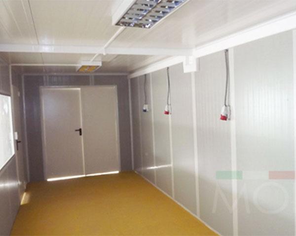 Soluciones Modulares - Salas Acusticas Modulares