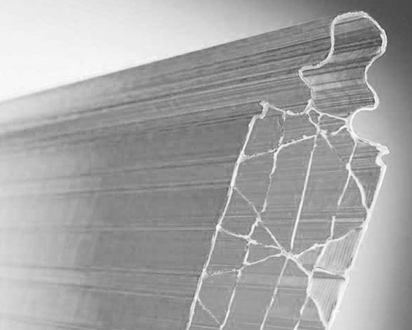 Venta de planchas de policarbonato en Chile