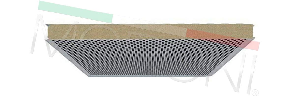 Panel Acústico MEC WA Espesor 100mm