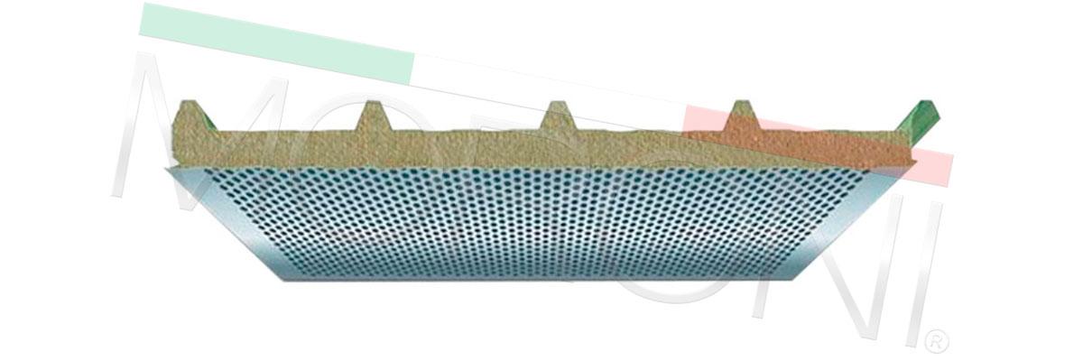aislante acustico techo
