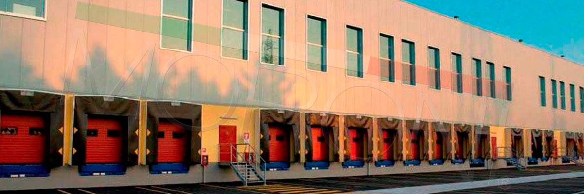 Panel Arquitectónico ITALDOOR STD