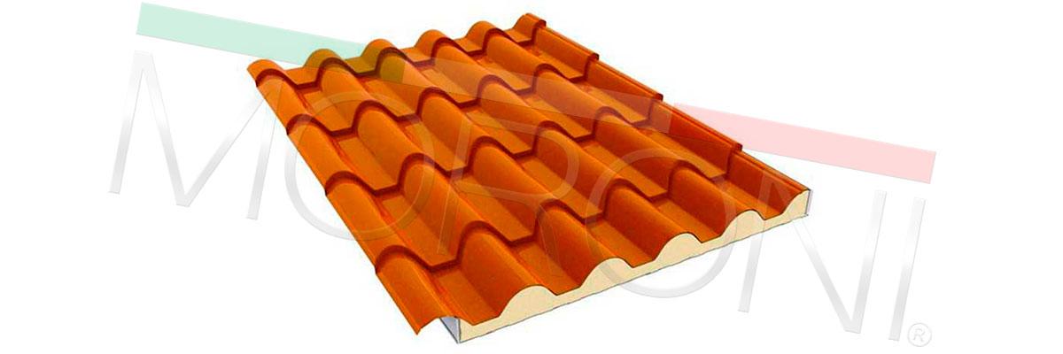 Placas aislantes para tejados
