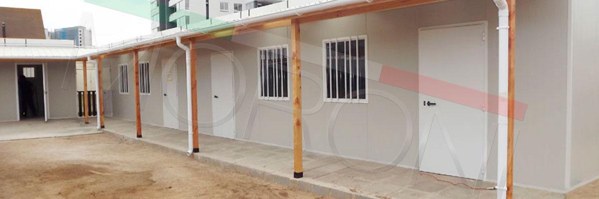 construccion modular sala cuna