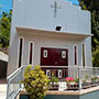 capilla arquitectonica