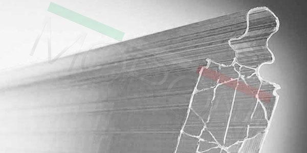 Paneles aislantes en stock - Policarbonato Alveolar Muro Opal