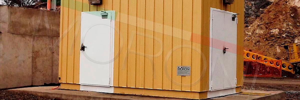 puertas cortafuego con clasificacion al fuego