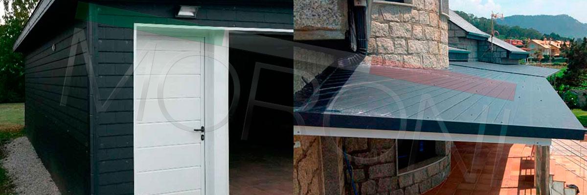panel constructivo para casas